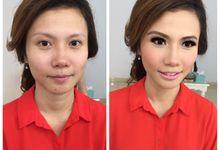 Make Up Party by Xinxin Make Up