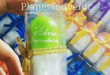 Planet Souvenir by Planet Souvenir