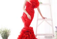 Living in fairytale by The Penthouse Dress