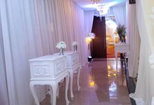 HOTEL GRAND ZURI BSD by The Moon Decoration