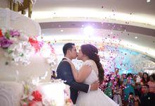 The Wedding of Rowel & Yolanda by WedConcept Wedding Planner & Organizer