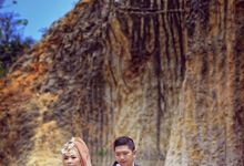 Prewedding by One Light Photowork