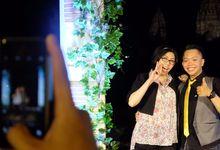 Wedding Zico & Louisa - 6 Desember 2015 by LUMOS Wedding and Entertainment