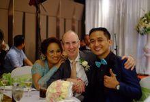 MC Wedding Jakarta Bilingual Ayu & Roger by MC Wedding Banna