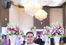 MC Wedding Nasional  Sasha Febri by MC Wedding Banna