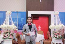 MC Wedding International Dea & Lucky by MC Wedding Banna