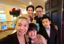 17 Jan 2016 Anthony ♡ Lina by Bridget Wedding Planner