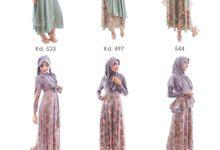 Muslimah sederhana by Gina house beauty