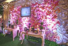 Sanjit decoration by Lily Florist & Decoration