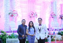 MC Wedding Wisnu & Herlina by MC Wedding Banna