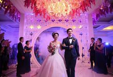 Wedding of Christian & Griselda (Photos & Testimonial Video) by Erwin Wong Entertainment