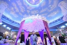 MC Wedding Jakarta Kennan & Ceci by MC Wedding Banna