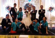 Moist Crew by Moist Wedding Planner & Organizer