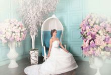 Catalogue Photoshoot by Vanity Brides