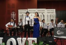 Wedding of Mikko and Muthya by Kristo Music Entertainment