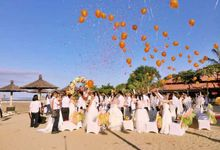 China Couples Wedding by Antonio Vito Wedding Planner & Organizer