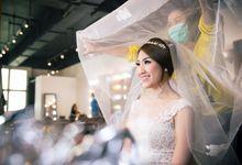 Arvian and Jessica Wedding by Isabella Wedding Organizer
