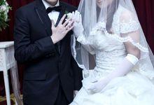Jeffrinaldo & Rita Wedding Organizer & Wedding Entertainment by Enliven Organizer&Entertaiment
