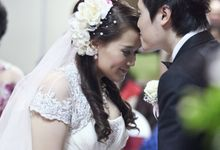 Jeffrinaldo & Rita Wedding Organizer & Wedding Entertainment by Enliven Organizer&Entertaiment