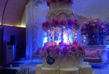 The Wedding of Mahesh & Meiliyanne by Poise Management