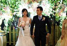 Wedding Garry and Rita by Stereo Organizer