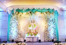 ISYANA BALLROOM by Emerald Decoration