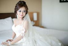 Wedding of Desy & Mario by Melaty Tengker