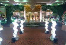 The Wedding Venue by The Acacia Jakarta Hotel