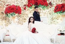 The Wedding of Chris & Martha by WedConcept Wedding Planner & Organizer