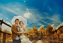 IR Prewed by Aldo Item