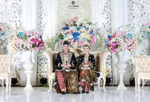 Our Projects by Prasetyo Wedding Organizer