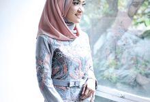 Hari Tunangan Ayu & Fajrian by Wong Akbar Photography