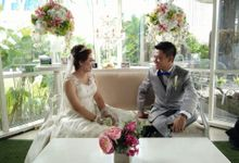Surya & Mitta Wedding by TUV Organizer