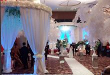 WEDDING ON 3rd DECEMBER 2016 by Manhattan Hotel
