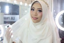 WEDDING MAKEUP by RWLMAKEUP