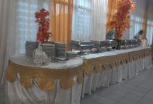 Wedding Project - Gedung KUD Prambon by Berkah Catering Surabaya