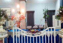 Wedding Project - Ged PU Binamarga by Berkah Catering Surabaya