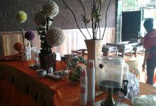 Wedding Project - Pandaan by Berkah Catering Surabaya