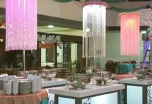 Wedding Project - Gedung ITS Surabaya by Berkah Catering Surabaya
