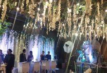 Budi & Agustine Wedding 19 Feb 2017 by United Grand Hall