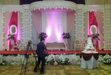 Allium Ballroom by Allium Tangerang Hotel