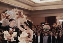 The Wedding of Wilson & Fanny by WedConcept Wedding Planner & Organizer