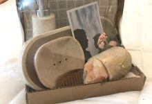 Lintang & Teto Siraman Souvenir by GENDHIS GOODS