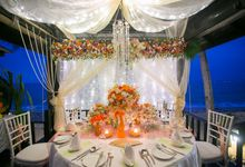 Intimate Thai Wedding Ceremony by Dream Asia Weddings