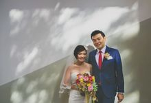 Jamie & Liang by Wishwander Pictures