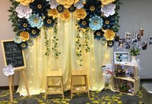Engagement Album By Hotel 88 Fatmawati