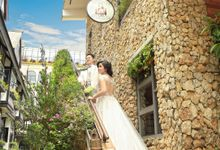 Prewedding of Rudolf & Evi by Ricky-L Photo & Bridal