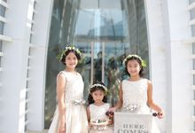 Phon & Lolyn Wedding by Pea and Pie