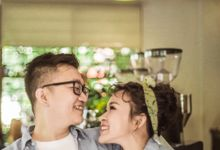 Prewedding of Edwin & Rini by Ricky-L Photo & Bridal