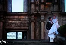 Macau prewedding evi-wong by Therudisuardi